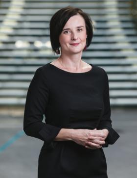 Ing. Barbora Rýdlová, Ph.D.